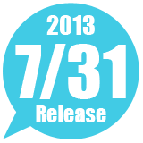 2013 7/31 Release