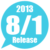 2013 8/1 Release
