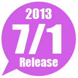 2013 7/1 Release