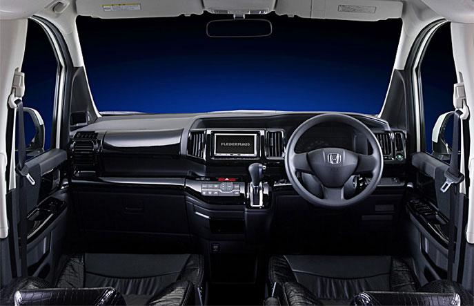 画像 : ホンダ ステップワゴン(Honda STEPWGN) カッコイイ画像400 ...